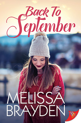 Back To September Cover